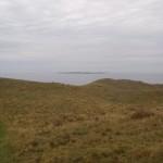 16km - Møgelskår med Tunø i baggrunden.